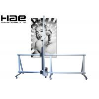 Buy cheap 3D Vertical Wall Printer , Direct To Wall Inkjet Printer For Wall Mural from wholesalers