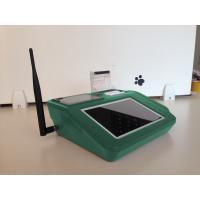 Quality Multi - Language Printer Mobile POS Terminal for Restaurants / Supermarkets for sale