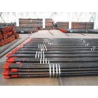 Quality Seamless tubing pipe with API 5CT standard for sale