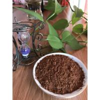 Quality Food Grade Health Dried Brown Cocoa Powder For Brownies , Hot Chocolate for sale