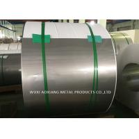 Quality Slit Edge AISI 446 Stainless Steel Sheet Coil Thickness 0.3 - 4.5mm Various Finish for sale