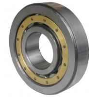 Quality Custom Cylindrical Roller Bearings NU1064, NU2264 With Axial Load in Two Directions for sale