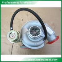 Quality Holset turbocharger HE211W Turbo 3774234 for Cummins ISF2.8/3.8 engine for sale