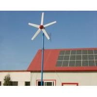 China 400W Wind Turbine,400W Wind Power,400W Wind Generator on sale