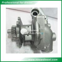 Quality Cummins marine engine water pump 4972857 for sale
