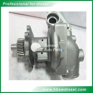 Quality Cummins marine engine water pump 4972857 for sale