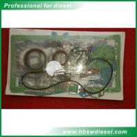 Buy Komatsu 4D95 full gasket set 6205-K1-2100 overhaul gasket kit at wholesale prices