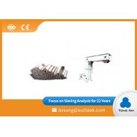 China Durable Z Type Bucket Elevator Saw Dust Bits Of Wood Mining Mountain Flour on sale
