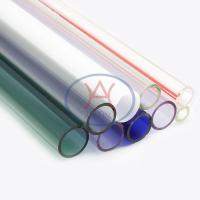 Quality Borosilicate glass Rod & Tube for sale