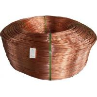 Quality CuCr Electrical Conductive Chromium Copper Rods With CDA 14000 Weries for sale
