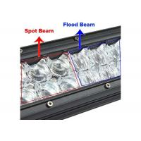 """Buy Super Bright Jeep Cree LED Light Bar 4X4 12.5"""" 21.5"""" 42"""" 50"""" IP67 Enegry Saving at wholesale prices"""