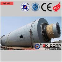 China Slag Grinding Ball Mill for Sale / Dual High Energy Ball Mill on sale