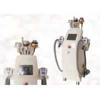 China Vertical Fat Removal Ultrasonic Cavitation Machine Without Surgery on sale