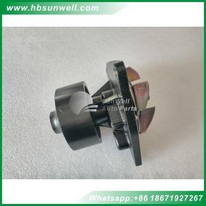 Quality Cummins 6L ISLE L375 L9.5S Diesel Engine Parts Truck Water Pump 5318753 for sale