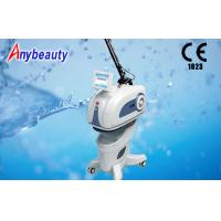 Quality Portable and smart design CO2 fractional laser machine for acne scar removal for sale