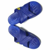 Quality SPU Material ESD Slipper ESD Logo Inserted ESD Safety Footwear Class 100 for sale