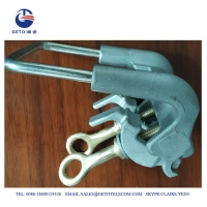 Quality Aluminum JDLT- 70-185 70sqm Pole Line Hardwares for sale