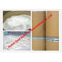 Quality CAS 98319-26-7 Sex Steroid Hormones For Hair Regrowth / Proscar Finasteride Powder for sale
