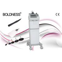 Quality Eye & Face Monopolar RF Beauty Machine For Promote Metabolism / Blood Circulation for sale