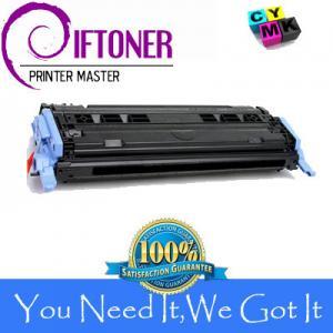 Quality Color Laserjet Toner HP Q6000A C/Y/M/K for HP 2600 Laser Printer for sale