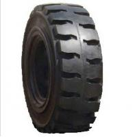 Quality Pneumatic Solid Tyre, Forklift Tyre 302 for sale