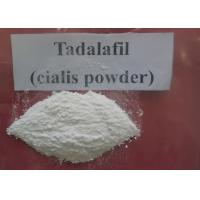 Quality Oral Tadalafil Steroids Powder Tadalafil Pills Men Sexual Function Cialis Pills for sale
