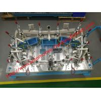 Buy cheap Auto Parts Tooling Fixture Components Checking Gauge Fixtures Inspection Tools from wholesalers