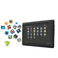 Quality 7 Inch Touchpad Tablet PC Capacitive Screen Android 4.0 with internal WiFi for sale