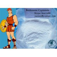 Quality Anabolic Androgenic Boldenone Steroid Boldenone Cypionate for Muscle Buiding for sale