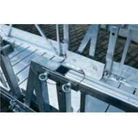 Quality Safety Electric Suspended Access Platform Systems for Building Working for sale