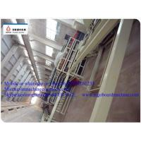 Quality 2 - 25 mm Thickness Mgo Magnesium Oxide Board Production Line Fully Automatic for sale