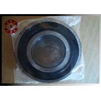 Quality Shielded Cage Deep Groove Ball Bearings 6205 V Groove Bearings For Wholesalers for sale