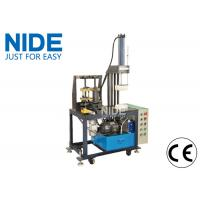 Quality Winding Final Coil Forming Machine / Wire Winding Machine For Air Conditioner Motor for sale