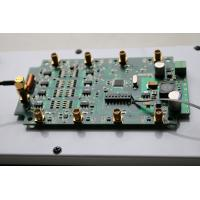 Quality HF 13.56mHz ISO15693 High-power rfid modules 4 external antenna  Interface RS232 for sale