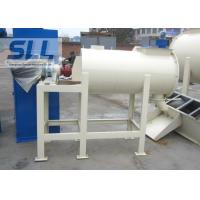 Quality 1-2 People Operated Dry Mortar Equipment With PLC / PC Control Special Design for sale