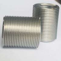 China Bashan Hot sale stainless steel wire thread insert with high quality and best price on sale