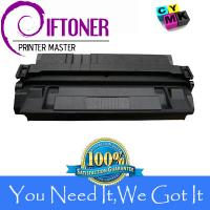 Quality Compatible HP toner cartridge C4129X BK for sale
