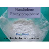 Quality White Nandrolone Decanoate DECA Durabolin Steroid / DECA Durabolin Powder CAS 360-70-3 for sale