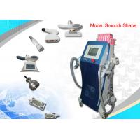 Diode Laser Cryo Cool Sculpting Machine with Cavitation RF for Vela Shape Body Slimming for sale
