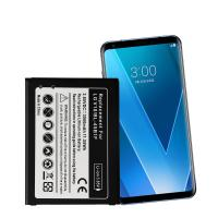 Buy cheap LG V10 Mobile Phone Replacement Battery 3000mAh Over 500 Times Charging Life from wholesalers