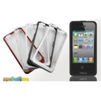 Quality Extra Power 2350mAH iPhone Battery Case for sale