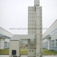 China 5HPX Series Tower Type Paddy Drying Equipment Grain Dryer on sale
