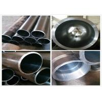 Quality 1020 / S20C Hydraulic Cylinder Tube, High Precision Skiving / Honed Steel Tubing for sale