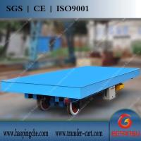 Quality Transporter trolley shifting material from one location to another for sale