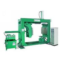 Quality Automatic Pressure Gelating Machine for sale