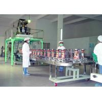 Quality High Precision Automatic Packaging Solutions for Cocoa Powder / Ground Coffee for sale