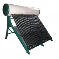 China Compact Pressurized Solar Water Heater (JY-A40) on sale