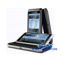 Quality NOKIA E7 Quad Band Dual Cards with Qwerty Keyboard Sliding Wifi TV Mobile Phone for sale