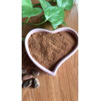 Quality Food Cosmetic Brown Premium Cocoa Powder With Solvent Extraction , 4%-8% Fat Content for sale