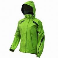Quality Women's Functional Jacket, Waterproof for sale